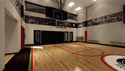 GDSH Academy - Nat Turner Gymnasium - Interior-  Concept View No. 2 (Entry).jpg