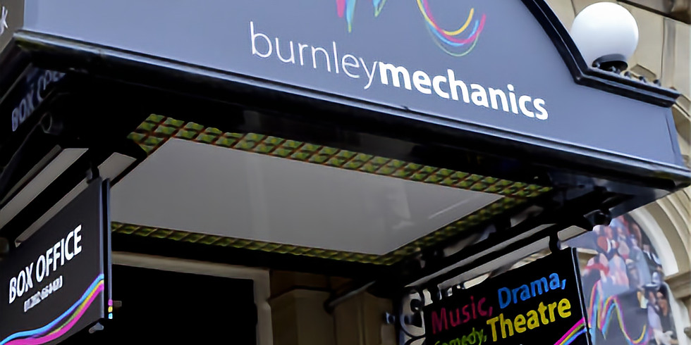 Burnley Gotta Dance