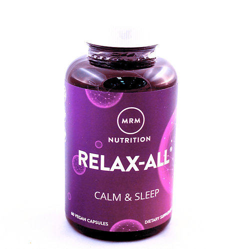 Relax-All by MRM Nutrition