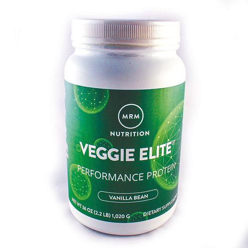Veggie Elite Vanilla Bean 2.2lbs