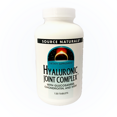 Hyaluronic Acid Joint Complex
