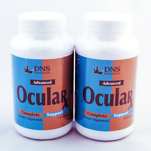 OculaRx Double Pack