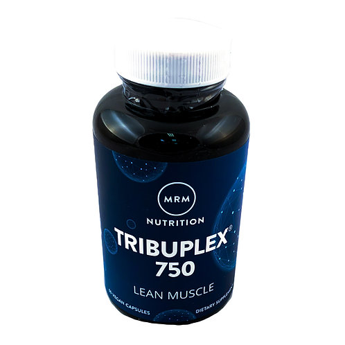 Tribuplex 750 By MRM Nutrition 60 Vcaps