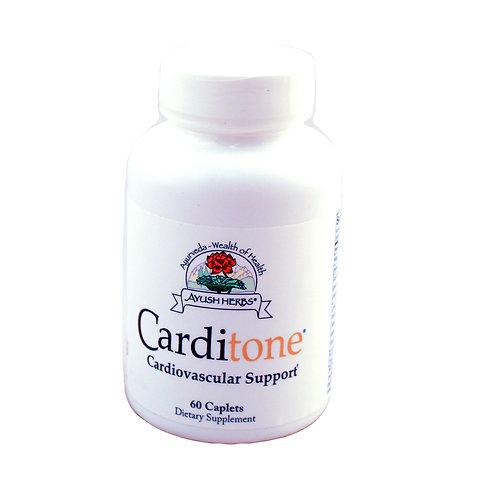 Carditone Ayush Herbs