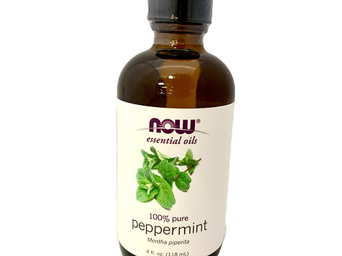 100% Pure Peppermint 4fl.oz.