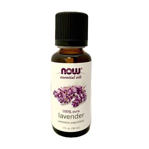 100% Pure Lavender 1fl.oz