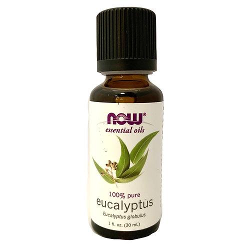 100% Pure Eucalyptus 1fl.oz.