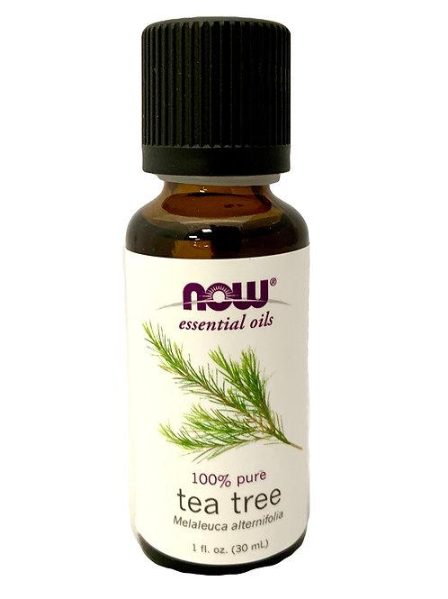 100% Pure Tea Tree Oil 1 fl.oz.