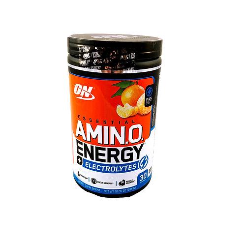 Amino Energy with Electrolytes by Optimum Nutrition