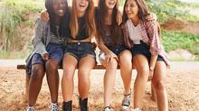 Adolescência: mais uma das belas fases da vida. E só!