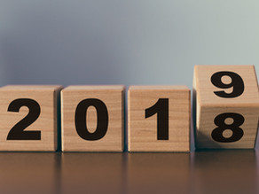2018 Singled Handed Consulting Year in Review