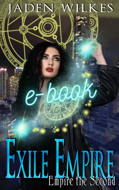 Exile Empire e-book