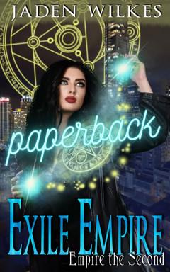 Exile Empire Paperback