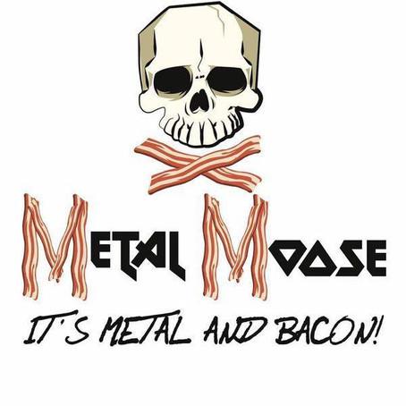 Metal Moose Radio: Six Feet Below,  Angelfall, Korotory & more! (Nov. 23rd)