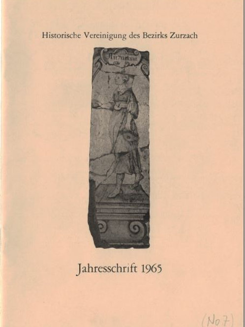 Heft-A5 1965/Nr 07