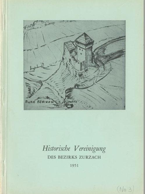Heft-A5 1951/Nr 03