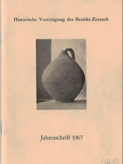 Heft-A5 1967/Nr 08