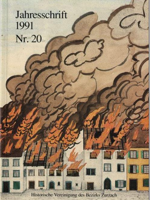 Heft-A5 1991/Nr 20