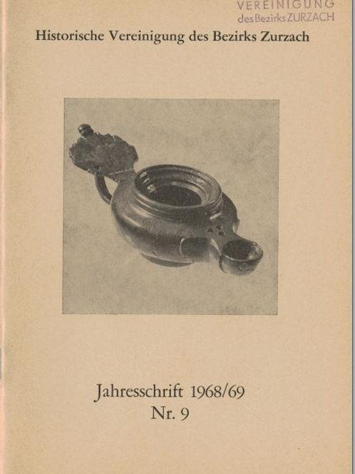 Heft-A5 1968-69/Nr 09