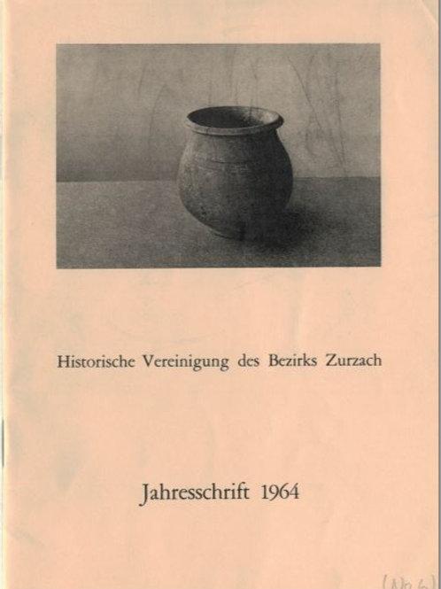 Heft-A5 1964/Nr 06