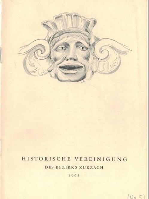 Heft-A5 1963/Nr 05