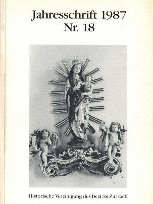 Heft-A5 1987/Nr 18
