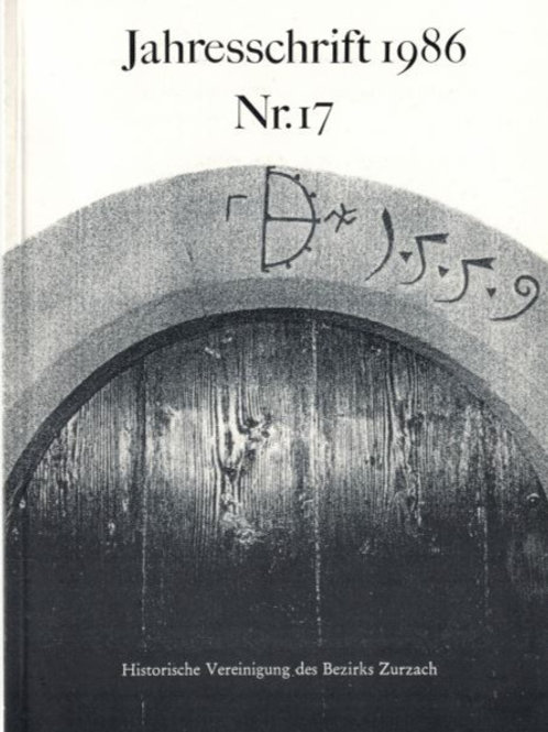 Heft-A5 1986/Nr 17