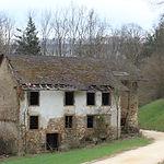 Alte Mühle Mandach