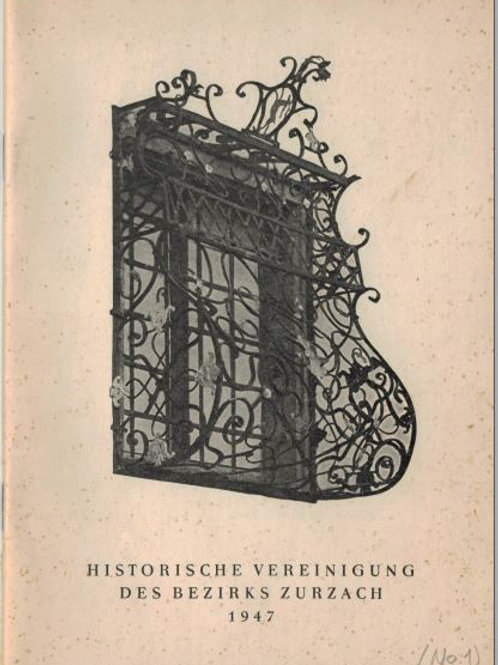 Heft-A5 1947/Nr 01