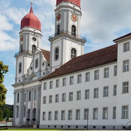 Herbst-Exkursion: Langenthal - Kloster St.Urban
