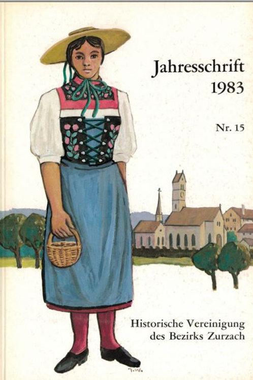 Heft-A5 1983/Nr 15