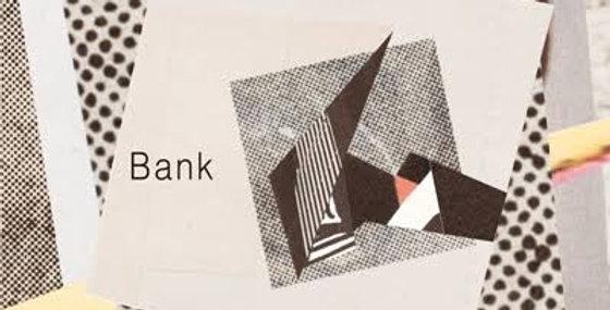 Bank – Time/Himitsu