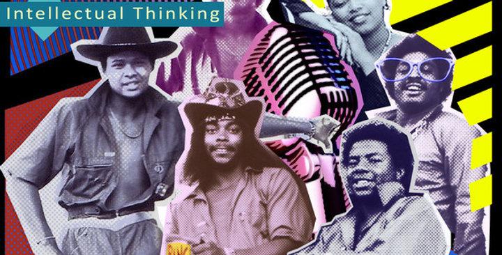 New World Music – Intellectual Thinking
