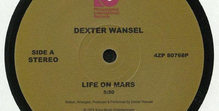 Dexter Wansel – Life On Mars / The Sweetest Pain
