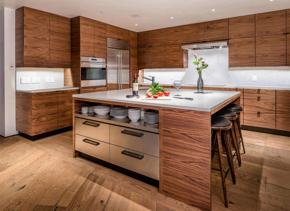 Kitchen - Vail, Colorado