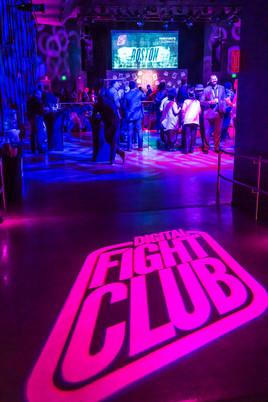 Digital Fight Club Event