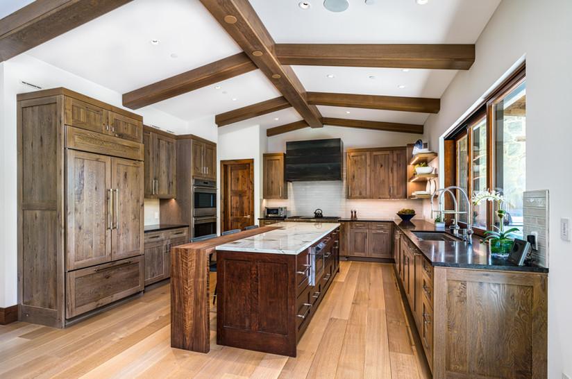 Mountain Star Kitchen - Avon, Colorado