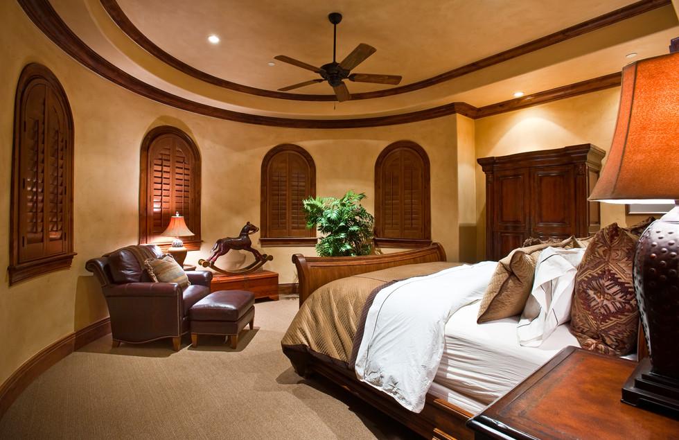 Bedroom - Arrowhead Mountain Club, Colorado
