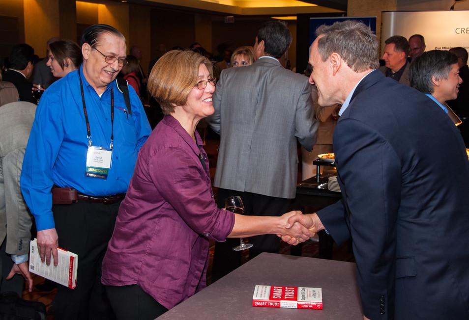 Author / Speaker Book Signing
