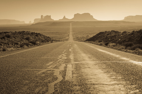 Monument Valley Classic