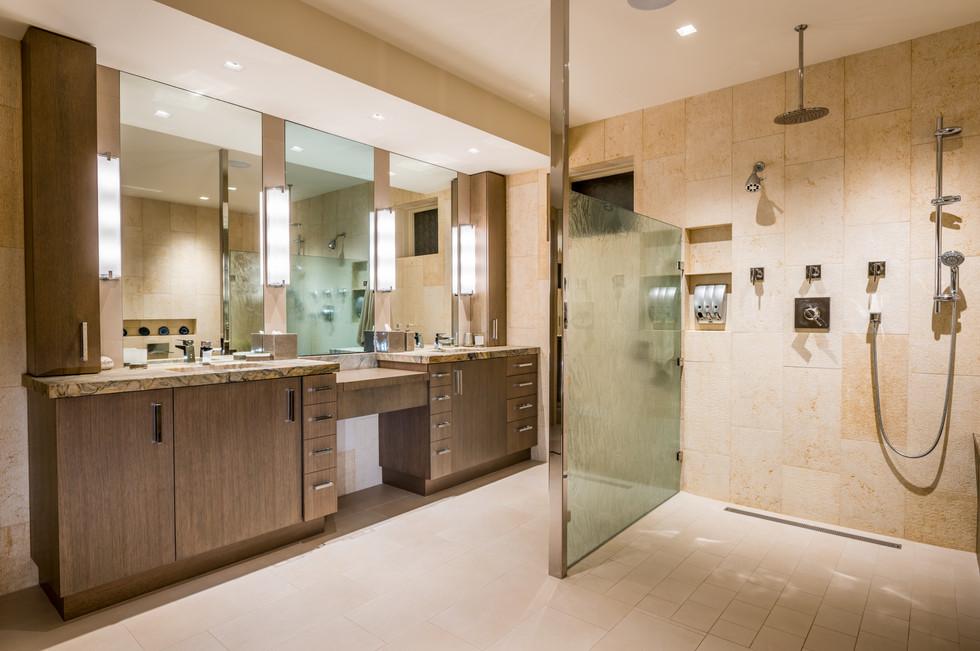 Bathroom - Vail, Colorado