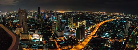 Bangkok After Dark