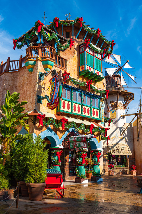 Universal Studios - Orlando, Florida