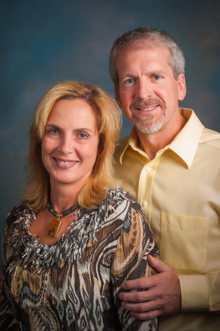 Event Couples Portrait