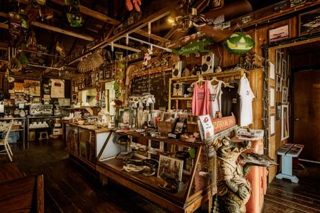 Joanie's Blue Crab Cafe - Ochopee, Florida
