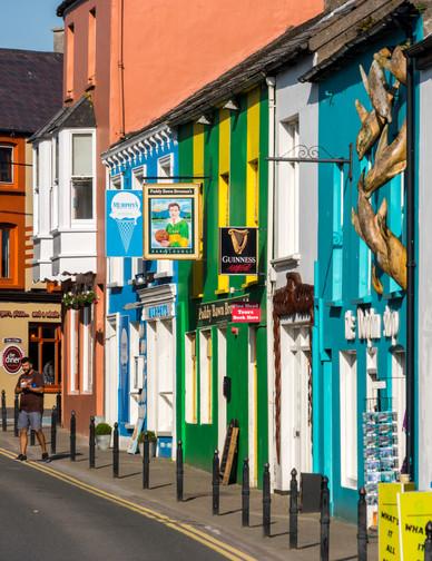 Strand Street - Dingle