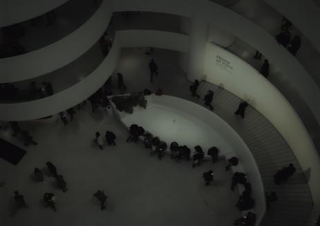 The Guggenheim - New York, NY