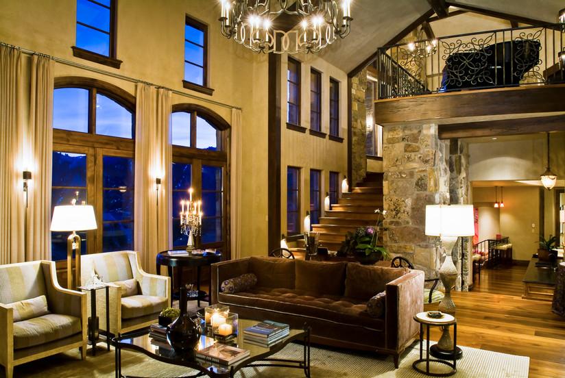 Great Room - Arrowhead, Colorado
