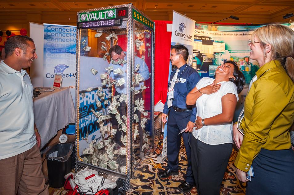 Trade Show - Vendor Fair