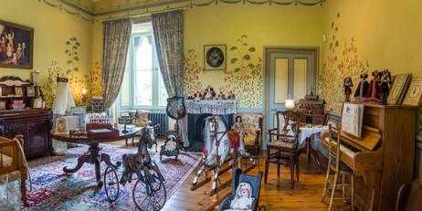 The Children's Room - Kilkenny Castle